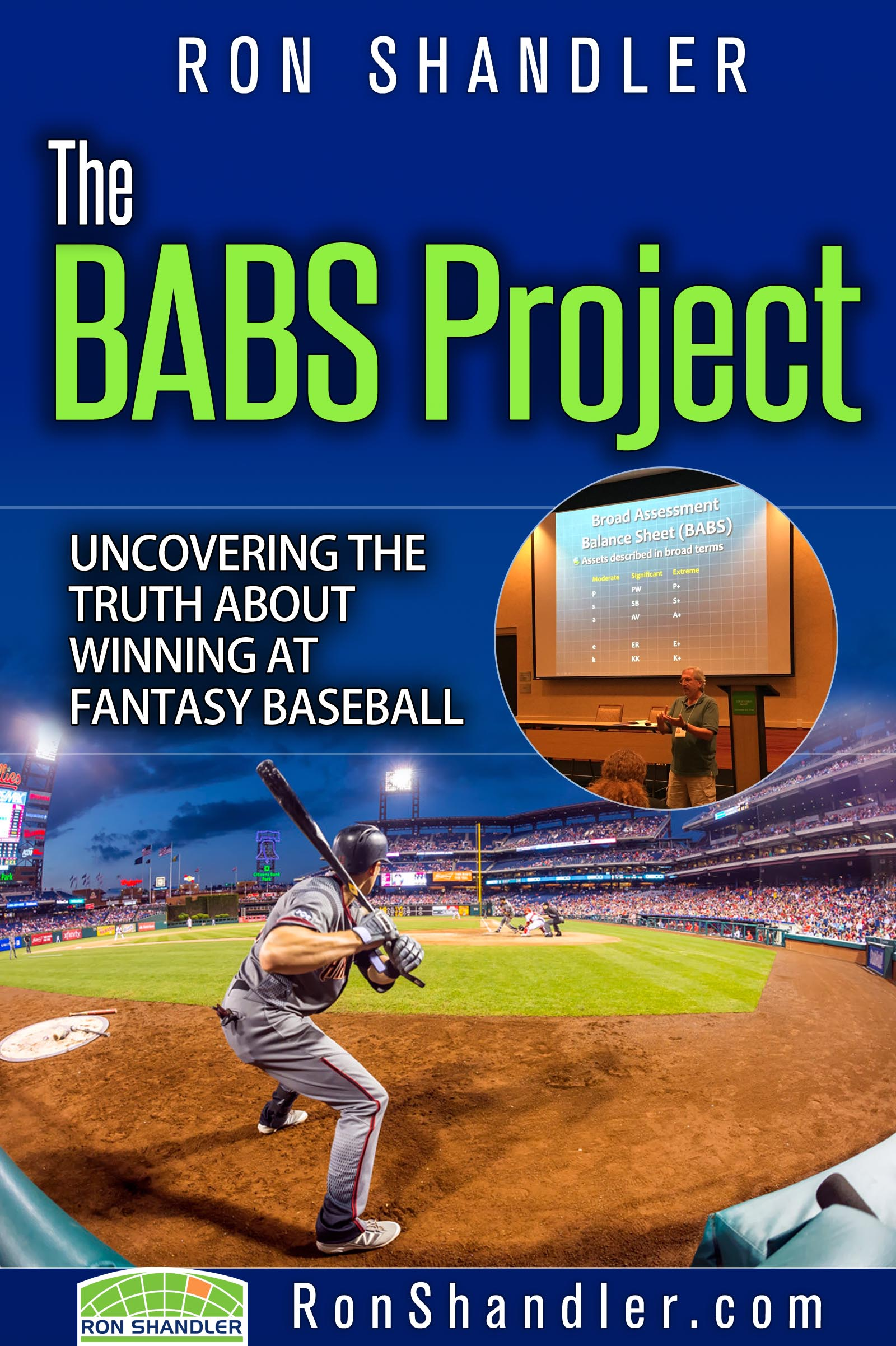 Complete Details About The Broad Assessment Balance Sheet (babs) Can Be  Found In The Pdf Ebook, €�the Babs Project: Uncovering The Truth About  Winning At